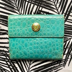 Rare Versace Wallet